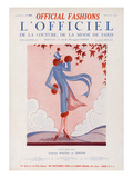L'Officiel  September 1924 - Faut Dire Oui