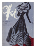 L&#39;Officiel  September 1937 - L Mendel