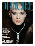 L'Officiel  November 1986 - Engie Mil
