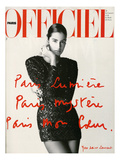 L'Officiel  May 1990