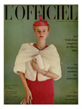 L'Officiel  October 1961