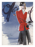 L'Officiel  March 1940 - L Mendel