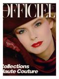 L'Officiel  September 1982 - Christian Dior