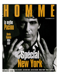 L'Optimum  October 1996 - Al Pacino