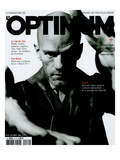 L'Optimum  October 2004 - Michael Stipe