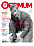 L&#39;Optimum  November 2006 - Tch&#233;ky Karyoporte