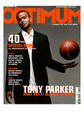 L&#39;Optimum  September 2003 - Tony Parker