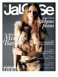 Jalouse  June 2007 - Mischa Barton