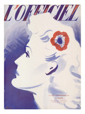 L'Officiel  October-November 1939