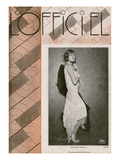 L'Officiel  December 1928 - Michelle S