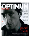 L&#39;Optimum  September 2004 - Adrien Brody