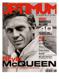 L'Optimum  September 2000 - Steve Mcqueen