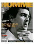 L'Optimum  May 1996 - Bernard-Henry Lévy