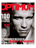 L'Optimum  December 2000-January 2000 - Arnold Schwarzenegger