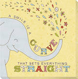 Elephant - a Smile Is a Curve
