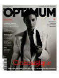 L'Optimum  April-May 2004 - Monica Bellucci