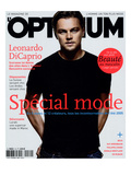 L&#39;Optimum  February 2005 - Leonardo Dicaprio