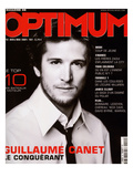 L'Optimum  April-May 2001 - Guillaume Caret