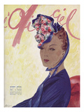 L'Officiel  May 1941