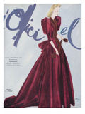 L'Officiel  September 1939 - L Mendel