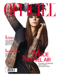 L'Officiel  August 2007 - Cat Power
