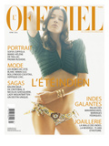 L'Officiel  2006 - Chiara