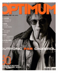 L'Optimum  November 2000 - Jacques Dutronc