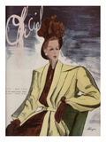 L'Officiel  May 1944