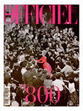 L'Officiel  November 1995 - Brigitte Bardot