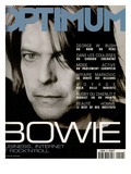 L'Optimum  October 1999 - David Bowie