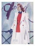 L'Officiel  June 1941