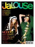 Jalouse  October 2008 - Diva et Lola