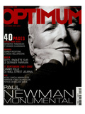 L'Optimum  September 2002 - Paul Newman