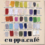 Cuppa Cafe