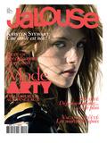 Jalouse  April 2008 - Kristen Stewart