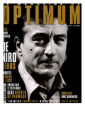 L'Optimum  April-May 1998 - Robert de Niro