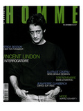 L'Optimum  November 1996 - Pull Façonnable