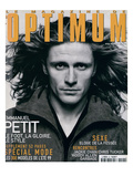 L'Optimum  February 1999 - Emmanuel Petit