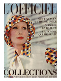 L'Officiel  1973 - Guy Laroche Boutique