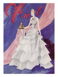 L&#39;Officiel  January 1939 - Worth