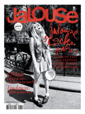 Jalouse  June 2010 - Coco Sumner