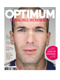 L'Optimum  June 2006 - Zinédine Zidane