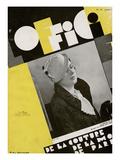 L'Officiel  July 1932 - Mme RMG