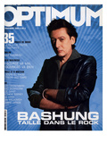 L'Optimum  November 2002 - Alain Bashung