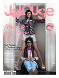 Jalouse  February 2010 - Charlotte Kemp