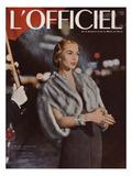 L'Officiel  December 1955