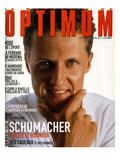 L'Optimum  June-July 1999 - Michael Schumacher