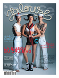 Jalouse  March 2011 Supplement - Compilation Mode Accessoires