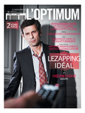 L'Optimum  February 2010 - Frédéric Taddeï