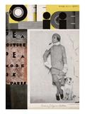 L'Officiel  April 1930 - Mme Suzanne Talbot